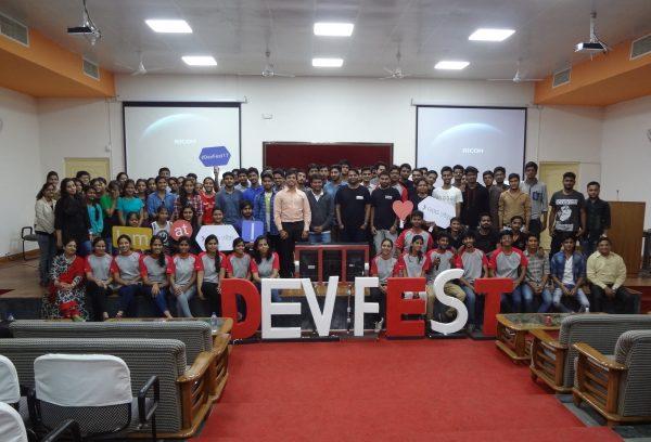 Devfest 2017