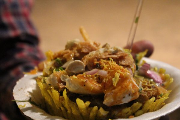 Sharad Rang - Food and Music Festival, reviving traditional delicacies