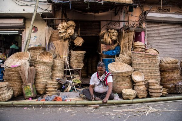 The Bamboo Basket Makers of Udaipur
