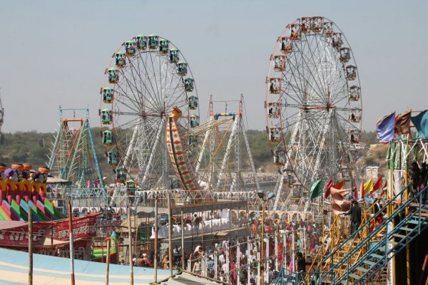 Baneshwar Fair – The Maha Kumbh Of Tribals