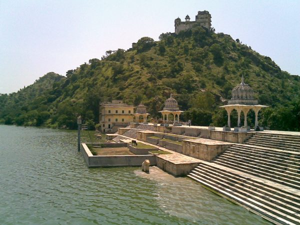 Places to Visit at Jaisamand