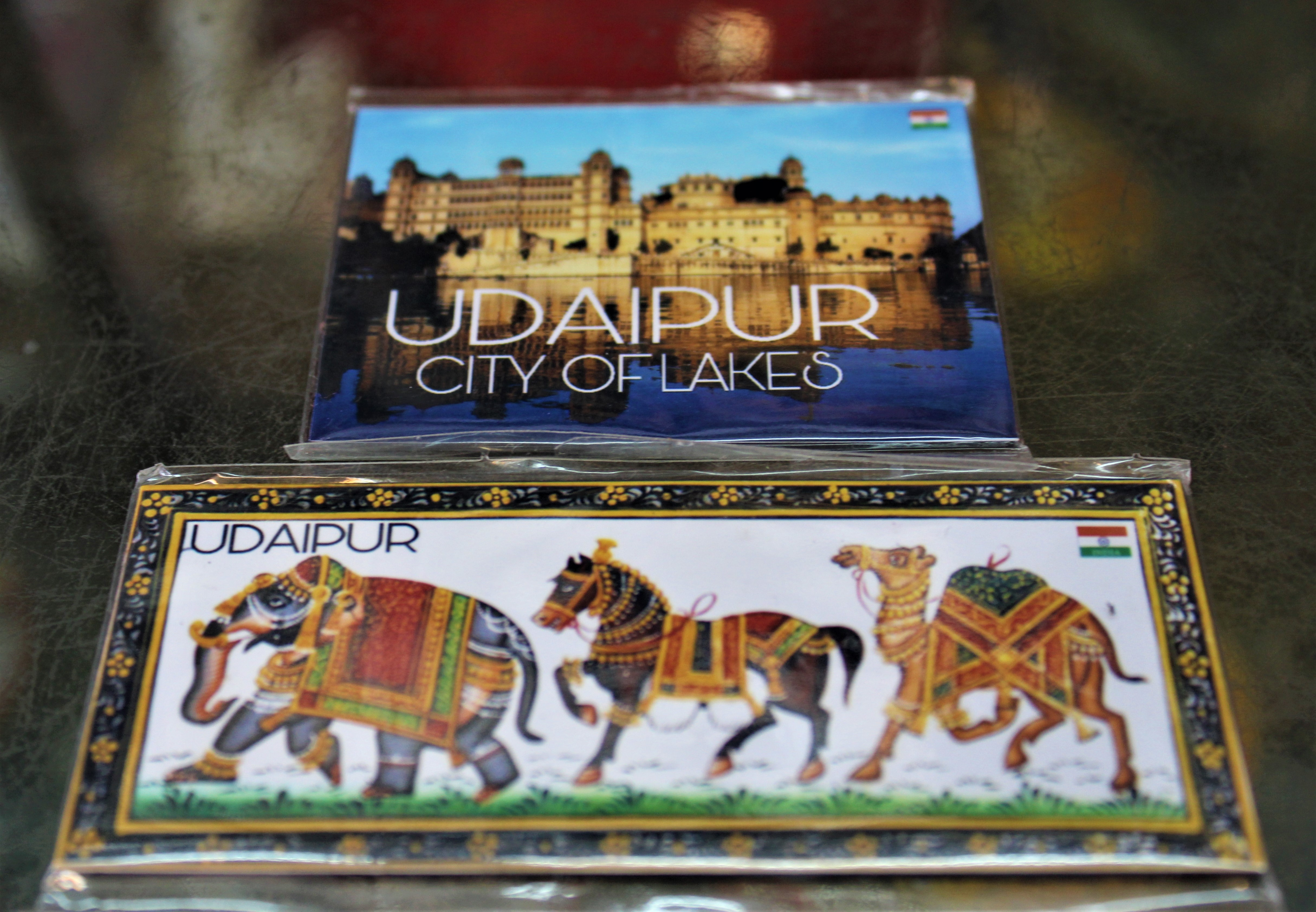 What all to take away from Udaipur with just ₹500?