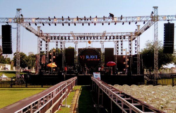 Ravi Soni is Making the Visuals Speak