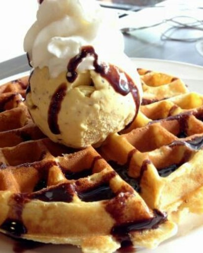 Waffle craving? Here's a list of places to go to