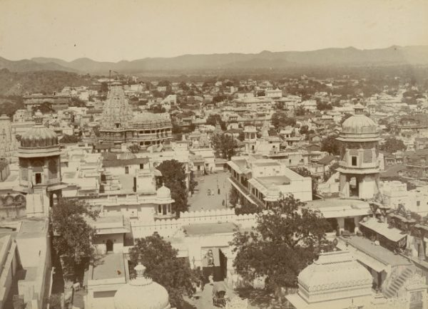 The History of Udaipur: The City at A Glance