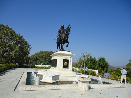 Gardens and Parks in Udaipur