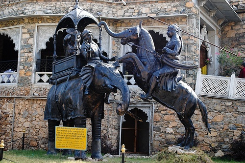 Maharana Pratap's Chetak | Epitome of Love and Valor