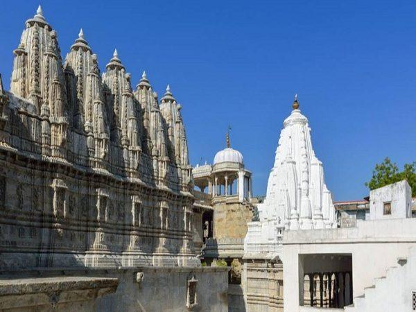 RishabhDeo (Kesariyaji) Fair of Udaipur