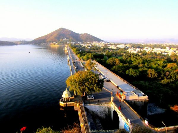 Udaipur- Then, Now and Further