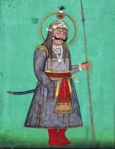 rana sanga mewar warrior | udaipurblog