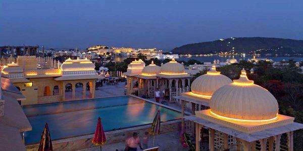 Udaipurblog | Chunda Palace