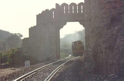 rail line debari3