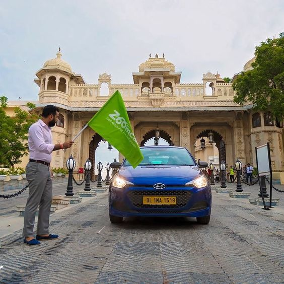 Famous Car Rental Services In Udaipur Udaipurblog