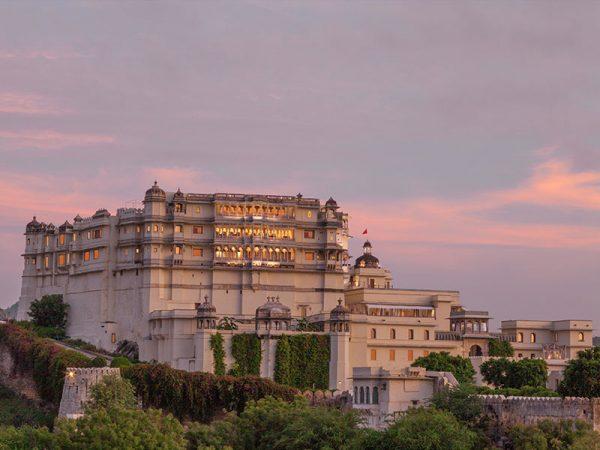 Royal Wedding Venues in Udaipur