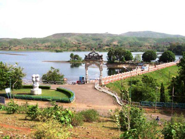 Mangarh Dham banswara