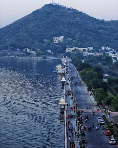 Reasons why you shouldn't visit Udaipur