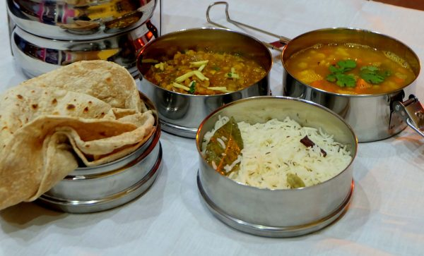 Tiffin services in Udaipur