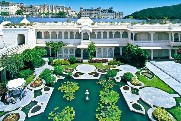 I bet you didn't know these things about Udaipur