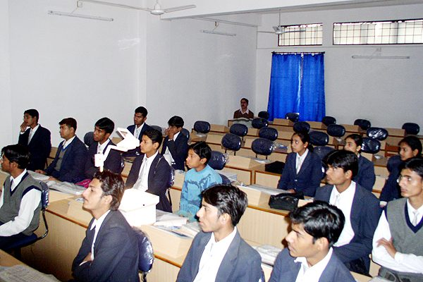 Coaching Institutes for CA & CS in Udaipur