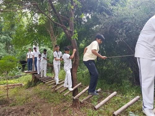 Mewar Biodiversity Park Udaipur
