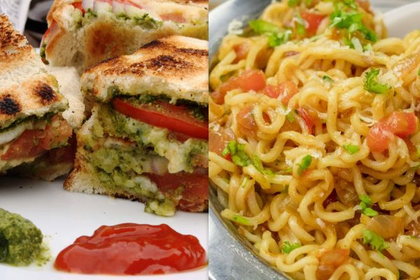 5 Best Sandwich Shops in Udaipur