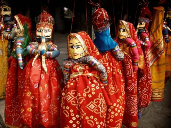 Cool Souvenirs You Absolutely Must Bring Home From Udaipur