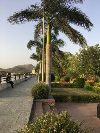 Best Walking and Running Tracks in Udaipur