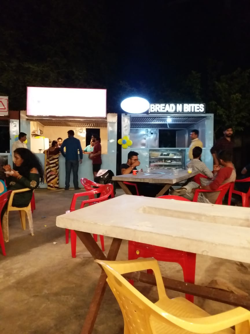 Beware foodies! Khaugali is finally in town