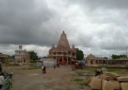 Sanwariaji Temple - Know everything about it!