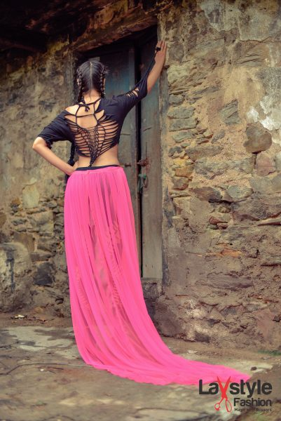 Lavina Lekhari From Udaipur Is Breaking Stereotypes with Her Upcycled Fashion | People of Udaipur