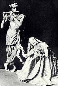 Uday_Shankar_and_Ana_Pavlova_in_'Radha-Krishna'_ballet,_ca_1922