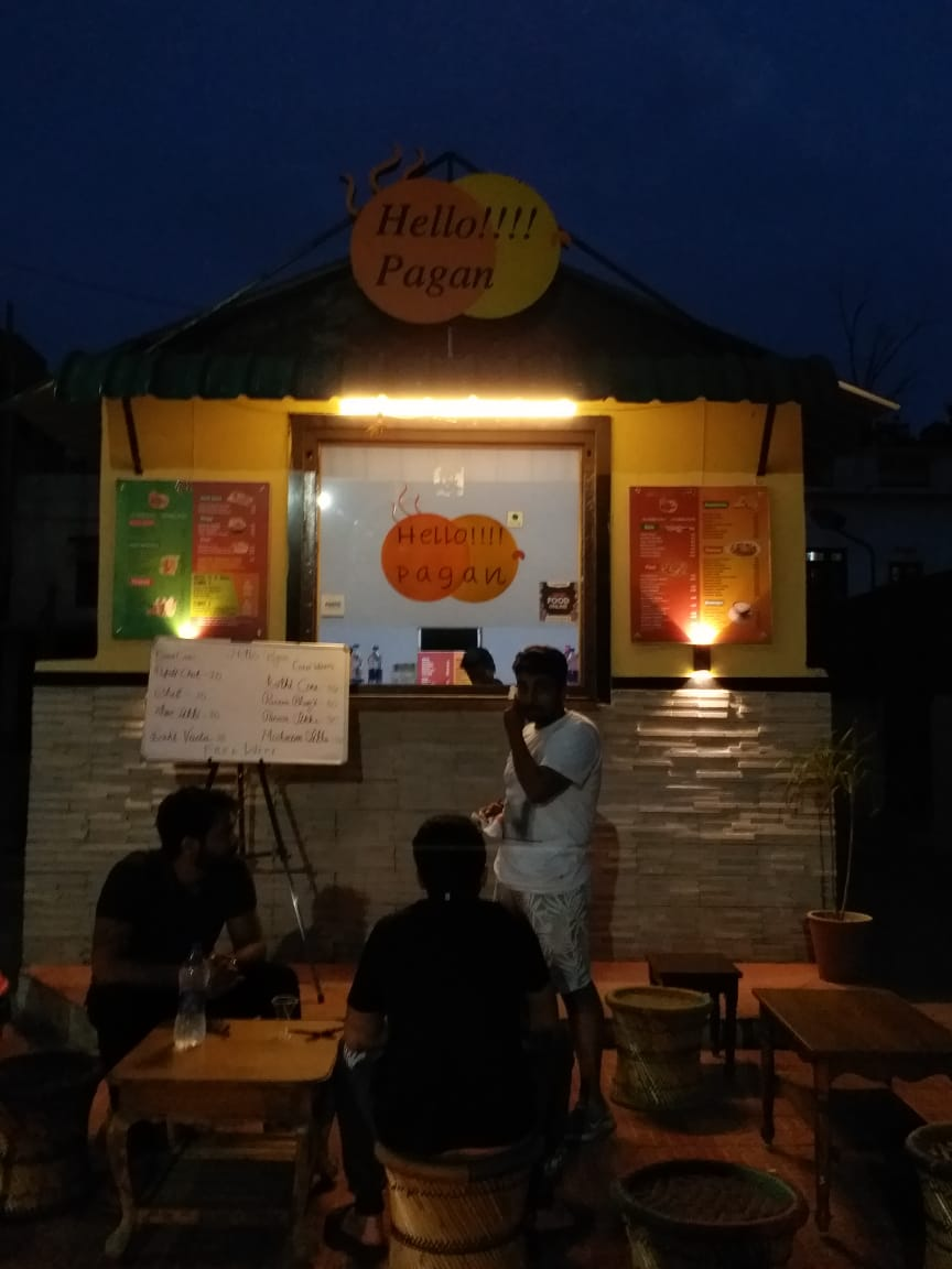 The 14 Best Places for Wraps and Rolls in Udaipur