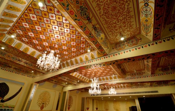List of Banquet Halls in Udaipur