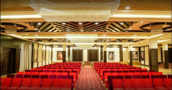 List of Banquet Halls in Udaipur