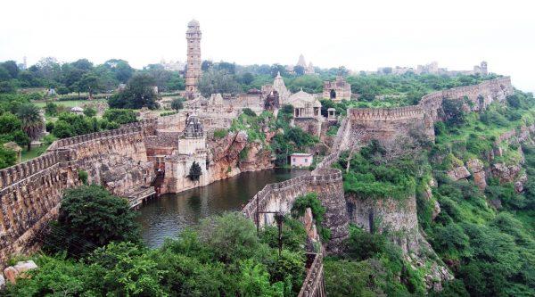 The Saga of Three Jauhars at Chittorgarh   UdaipurBlog