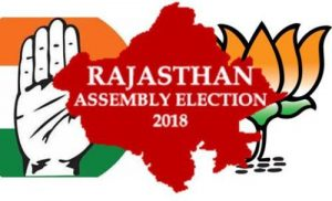 rajasthan legislative assembly election 2018