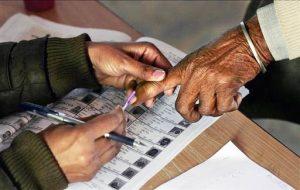 rajasthan chunaav - vote