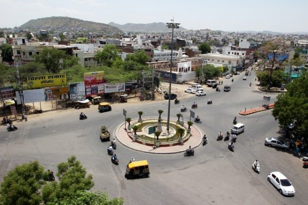 Names Of The Chourahas And Roads To Be Changed In Udaipur