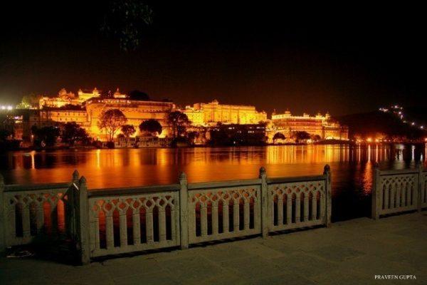 Ambrai Ghat, Udaipur