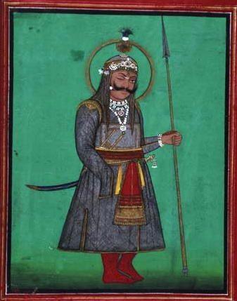 Maharana Sanga